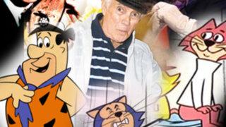 Murió Jorge Arvizu, la voz de Pedro Picapiedra y otros personajes de caricatura