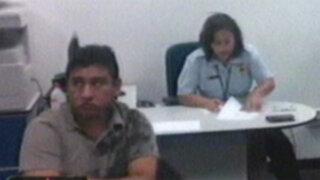 Intervienen a sujeto con 43 mil dólares en el aeropuerto Jorge Chávez
