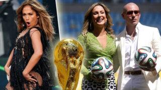 Brasil 2014: filtran video de la canción oficial del Mundial