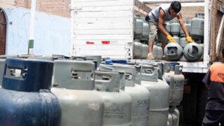 ¿Por qué el presidente Ollanta Humala no puede bajar el precio del balón de gas?