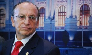 Fiscal de la Nación critica decisión de trasladar a terroristas a penales comunes