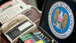 Edward Snowden: NSA puede grabar todas las llamadas de cualquier país