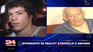 Familiares de anciano atropellado por Patricio Parodi denuncian abandono