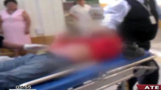 Ate Vitarte: Sujeto acuchilló a su expareja e intentó suicidarse