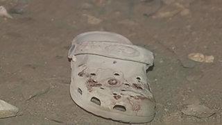 Niño de tres años perdió mano al jugar con explosivo de traficantes de terreno