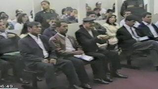 Pérez Guadalupe: Estamos interponiendo un recurso de agravio constitucional