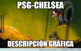FOTOS: los divertidos memes que dejó el sorteo de la Champions League