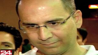 PPC: Luis Bedoya Reyes y Lourdes Flores Nano defienden a Pablo Secada