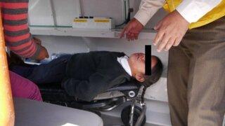 Midis asegura que denunciará a proveedor por intoxicación de menores en Cañete