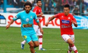 Cristal vs. Aurich: programación completa de la fecha 6 de la Copa Inca