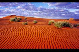 ¿Ciencia ficción?: Los desiertos más surrealistas e increíbles del mundo