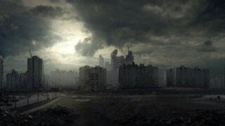 El final se acerca: estudio prevé el fin de la civilización en pocos años