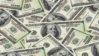 Capturan en aeropuerto Jorge Chávez a mexicanos con 200 mil dólares falsos