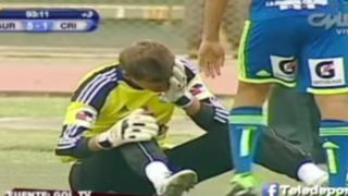Copa Inca: Sporting Cristal cayó por goleada contra Juan Aurich (5 - 1)