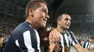 La fiesta del fútbol: Alianza Lima y su victoria 2 - 0 contra Unión Comercio