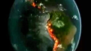 Sismos: alerta encendida desde las entrañas de la tierra
