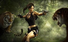 Belleza y fantasía: Las heroínas más sexys de los videojuegos