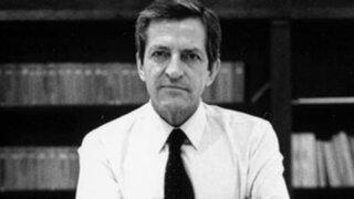 España de luto por muerte del expresidente Adolfo Suárez