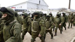 Comandante de la OTAN alerta posible interés de Rusia de anexarse Moldavia