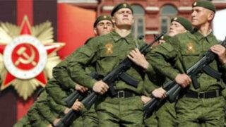 EEUU teme que Rusia intente expandirse más allá de Crimea