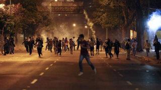 Noticias de las 7: a 35 se elevó la cifra de muertos por protestas en Venezuela