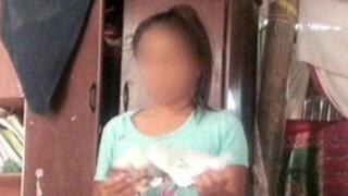 Adolescente de 14 años acuchilló dos veces a su madre en Comas