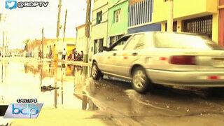Vecinos lanzan alerta por zancudos y posible epidemia en Jr. Puno del Callao