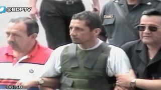 MINDEF presentó recurso para recuperar S/.70 mil pagados a Antauro Humala