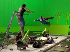 La magia de los efectos especiales: El antes y después de famosas escenas del cine