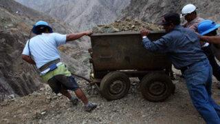 Daniel Cordova: No hay aparato burocrático eficiente para formalizar mineros