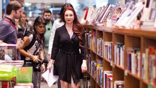 Vanessa de Oliveira: Mujeres deben ser femeninas por fuera y hombres por dentro