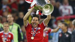 Bloque Deportivo: Claudio Pizarro se despide a lo grande