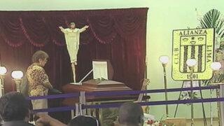 Noticias de las 7: velan restos de Pepe Vásquez en el Museo de la Nación