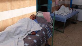 Noticias de las 7: más de 50 niños resultaron intoxicados en colegio de Puente Piedra