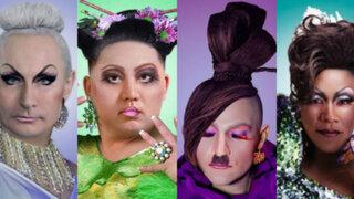 Saint Hoax: el artista que convierte a los líderes mundiales en Drag Queens