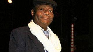 Pepe Vásquez es despedido a ritmo de 'Jipi Jay' en el Museo de la Nación