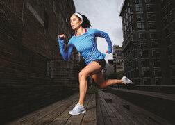 FOTOS: 10 increíbles beneficios por lo que deberías correr 30 minutos diarios