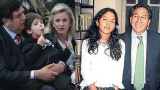 Hijos fuera del matrimonio: Casos en expresidentes de la República