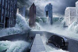 FOTOS: las 10 ciudades con mayor riesgo de sufrir desastres naturales
