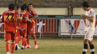Copa Inca: Universitario cayó por 1-3 ante Sport Huancayo en el Monumental