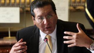 Apoyo Total: la respuesta a Carlos Paredes