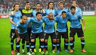 Brasil 2014: Uruguay podría ser descalificado y no jugaría el mundial