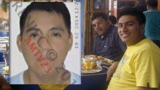 Sicarios revelan que dos hombres pagaron para matar al hijo de alcalde Burgos