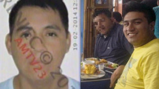 Noticias de las 7: Cayó 'Aroni', presunto asesino de Carlos Burgos hijo