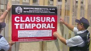 Municipio de Ate anuncia que clausura del Monumental podría ser definitiva
