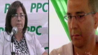 Tribunal de Ética del PPC suspendió de forma indefinida a Pablo Secada