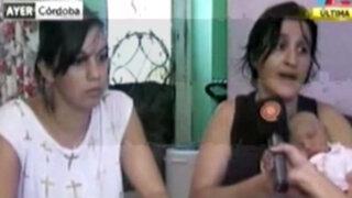 Argentina: iglesia católica bautizará por primera vez a hija de pareja lesbiana