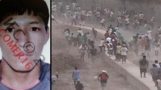 Pelea entre barristas provocó la muerte de un hincha de Universitario