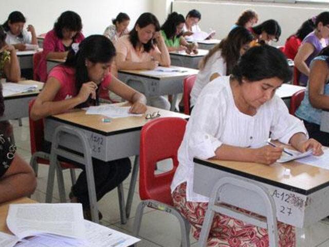 Más de 1200 profesores recibirán becas para estudiar en prestigiosas universidades