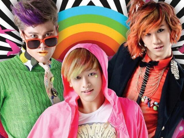 Banda coreana Lunafly brindará concierto y fanmeeting en Lima este abril